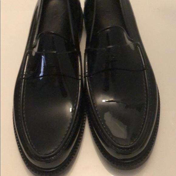 6ad7e1aebb Yves Saint Laurent Men's Loafers